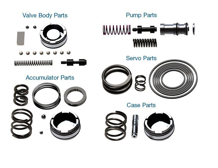 Transmission torque converter driveline parts sonnax 4l60 e 4l65 e 4l70 e fandeluxe Images