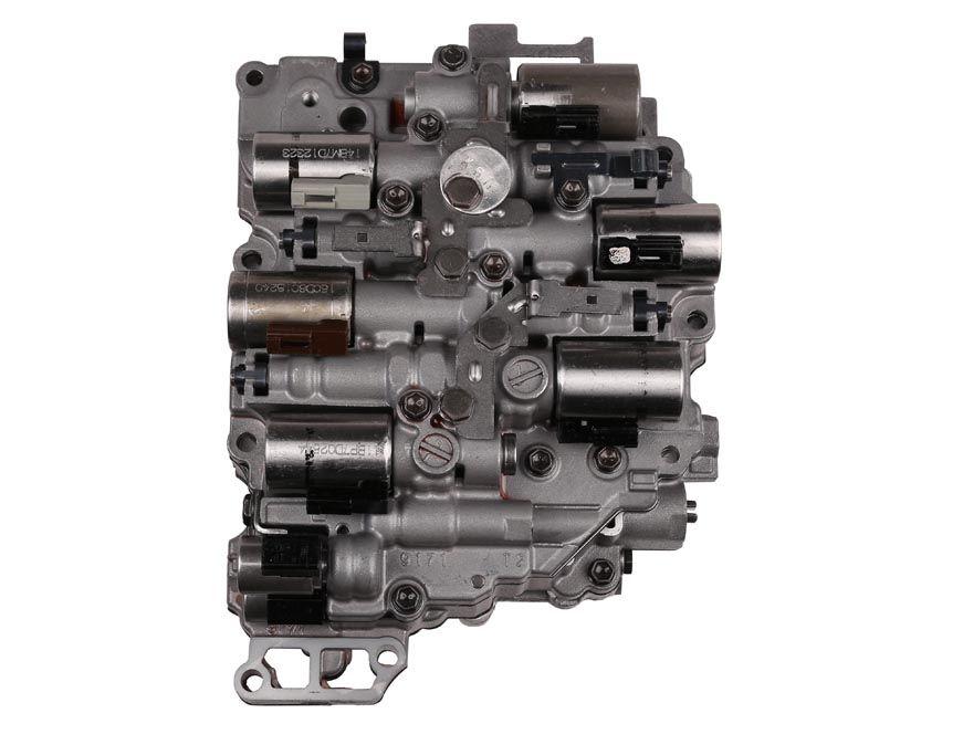 sonnax remanufactured valve body aw6vf rh sonnax com Truck Manual Parts Manual