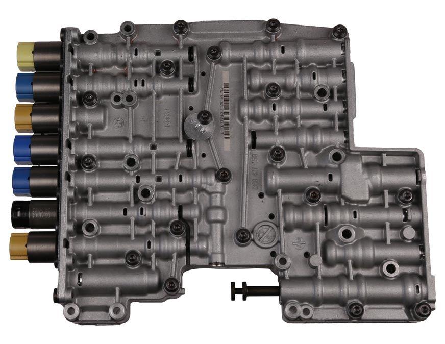 Sonnax ZF ZF6HP26 Transmission