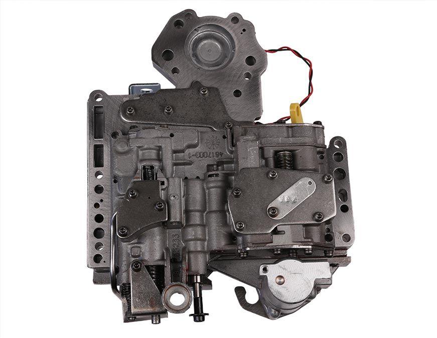 Worksheet. Sonnax Chrysler 47RH Transmission