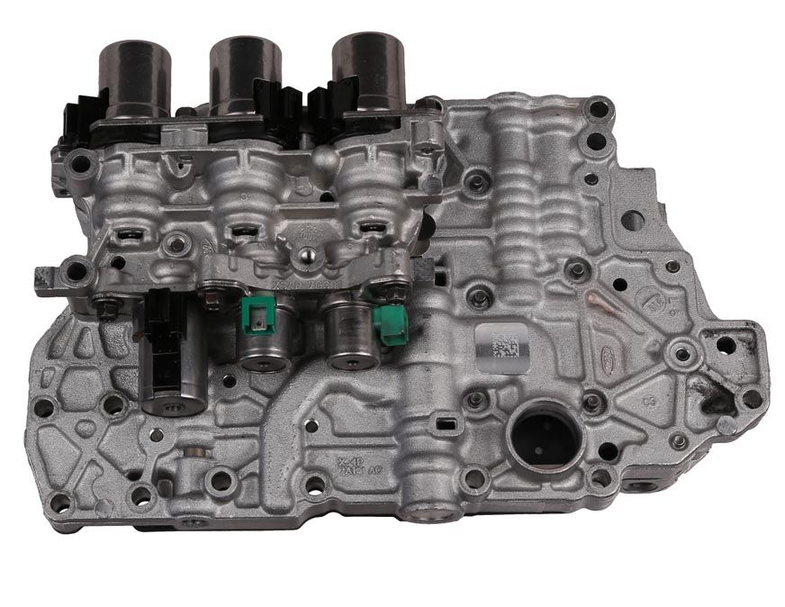 ford 4f27e transmission reliability