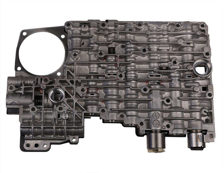 A4LD Remanufactured Valve Body F053