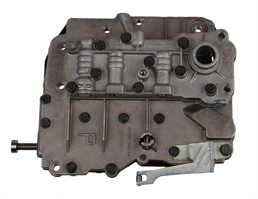 Remanufactured Valve Bodies by Sonnax - The Industry Leader