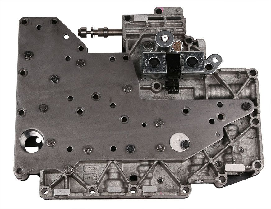 sonnax aode, 4r70w 75w valve body identification 4r70w Valve Body Diagram