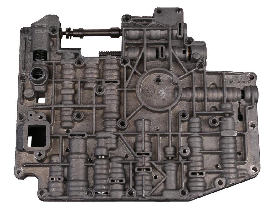 sonnax ford aod transmission