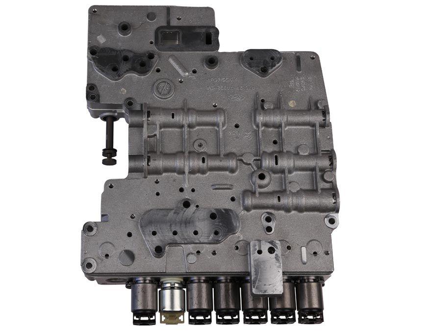 Sonnax Ford 6r80 Transmission