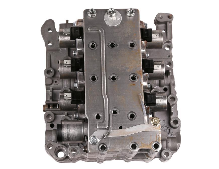 Remanufactured Valve Bodies | Sonnax