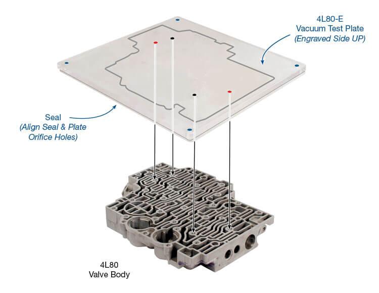 4l80e internal wiring harness diagram 4l60e transmission