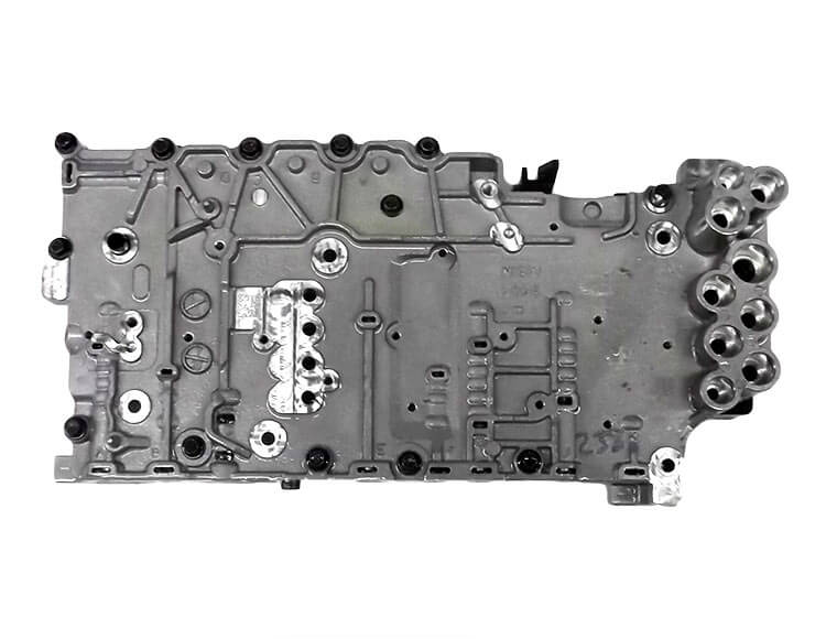 Gm6l80e case side