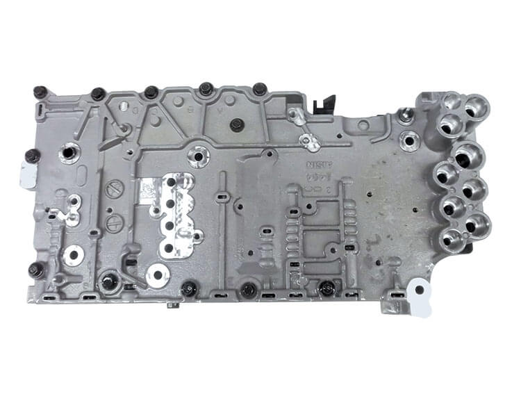 Gm6l90e case side