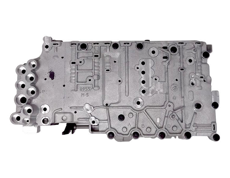 Gm6l80l case side