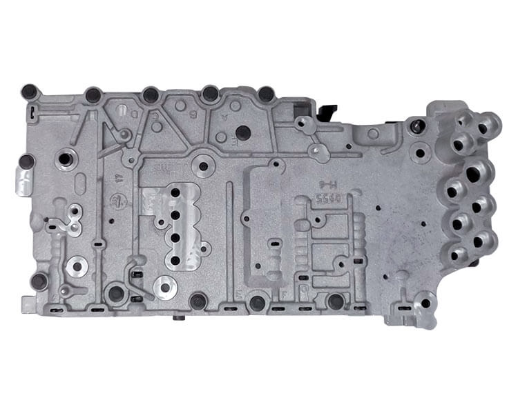 Gm6l90l case side