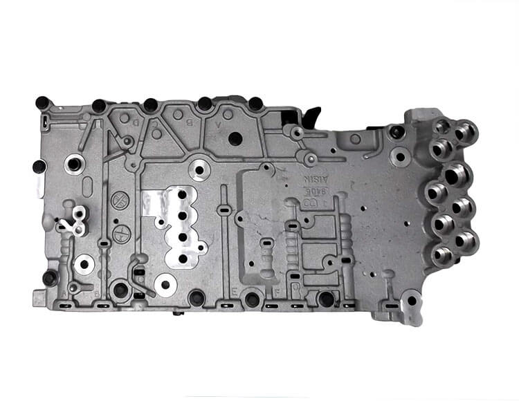 Gm6l45e case side