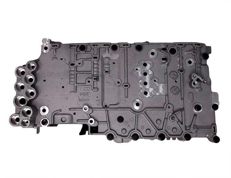 Gm6l50l case side
