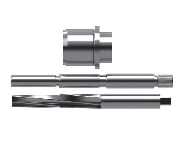 full manual valve body jf506e